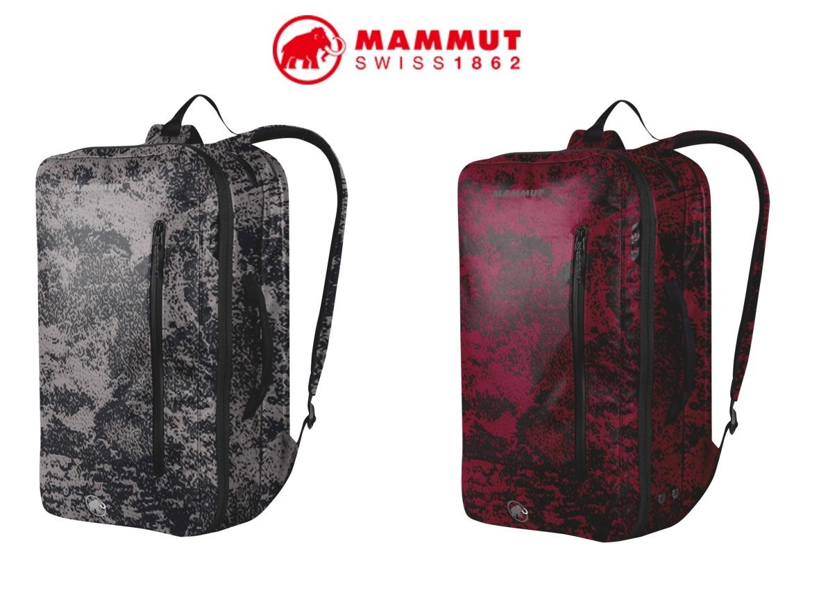 Mammut (マムート) 2510-04080 Seon Transporter X/セオントランスポーターX/リュック/バックパック/2018-2019FW