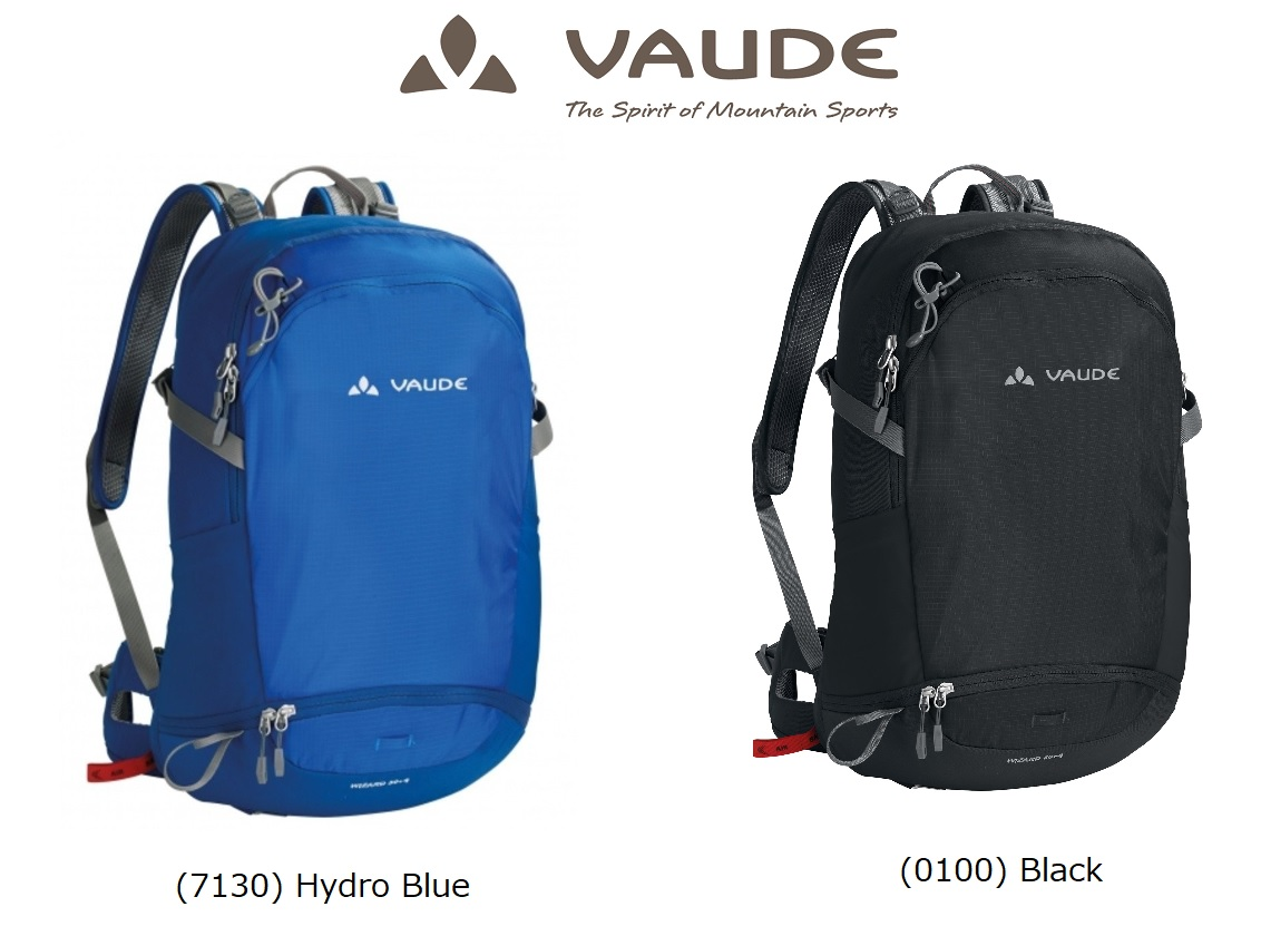 VAUDE (ファウデ) 12155 WIZARD 30+4/ウィザード 30+4 /バッグ/バックパック/リュック/ザック/アウトドア