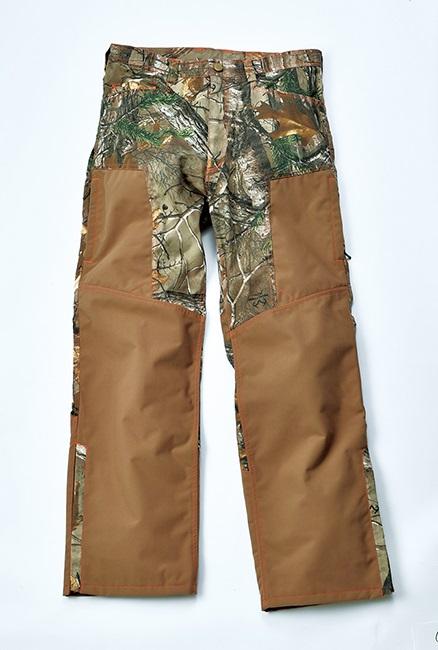 TAGAMI (タガミ) THP04 ブラッシュパンツ/狩猟用ズボン/ハンターズボン/田上商店