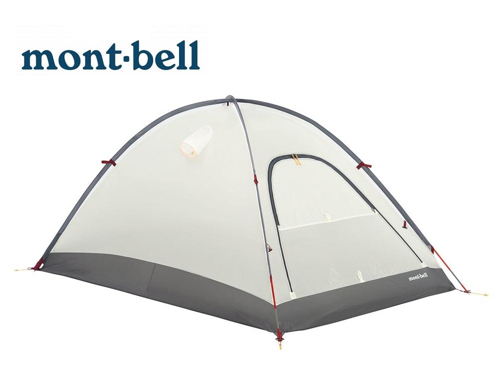 mont-bell (モンベル) 1122533 ステラリッジテント2型 /キャンプ/アウトドア/mcsts