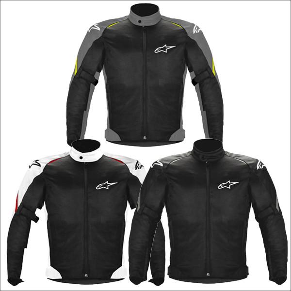 HAZE AIR mesh jacket Alpinestars
