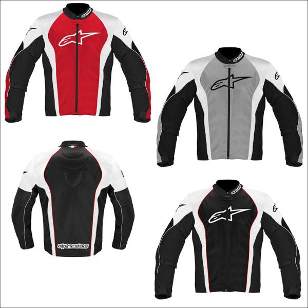 BONNEVILLE slim fitting AIR jacket Alpinestars