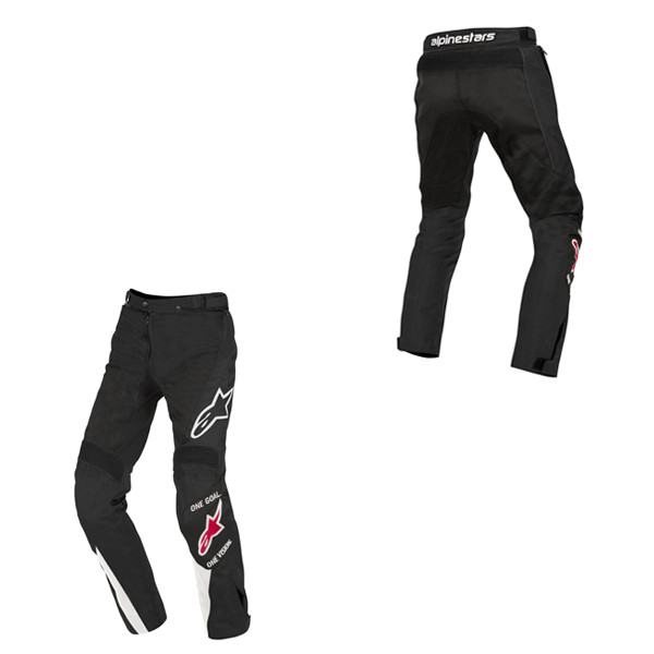 STRICKER AIR light mesh pants riding Alpinestars