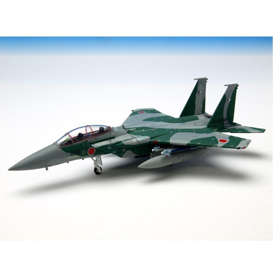 自衛隊グッズ M-SERIES F-15DJ 航空自衛隊 小松基地 飛行教導隊 「みどり」