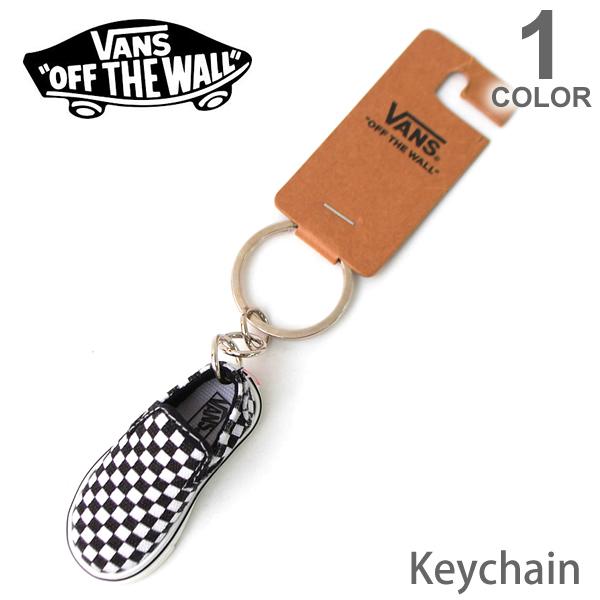 vans key