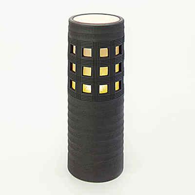 Square Light(屋外用)【照明】インテリア/和モダン/飾り/陶器/おしゃれ