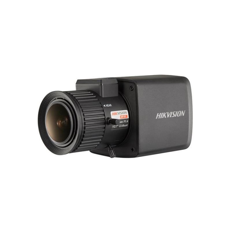 HIKVISION 防犯カメラ TVI 2M 1080P HD/アナログ兼用 カメラレンズなし DS-2CC12D8T-AMM【送料無料】【あす楽】