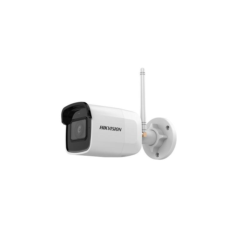 防犯カメラ IPカメラ 2MPネットワークバレット ds-2cd2021g1-idw1 2.8mm【送料無料】【あす楽対応】