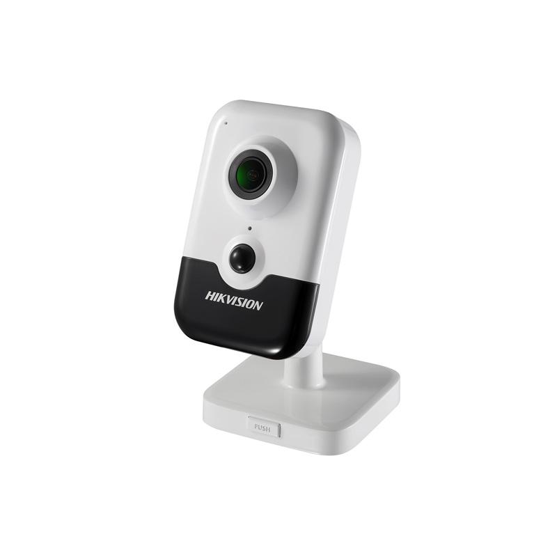 防犯カメラ IP CAMERA ds-2cd2435fwd-iw 屋内用 ネットワークカメラ 【送料無料】
