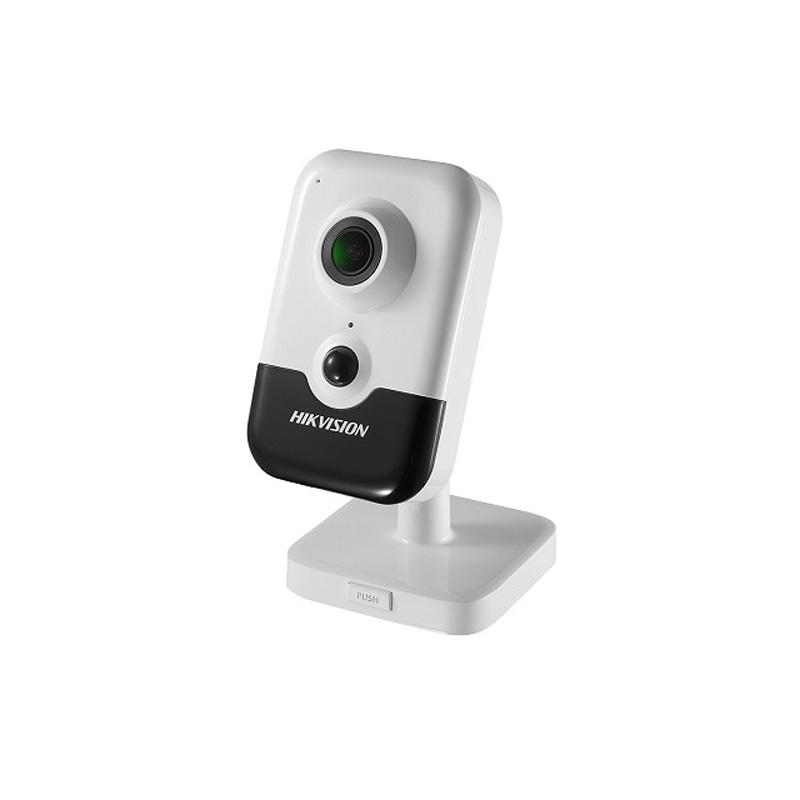 防犯カメラ IP CAMERA ds-2cd2455fwd-i 屋内用 ネットワークカメラ 【送料無料】