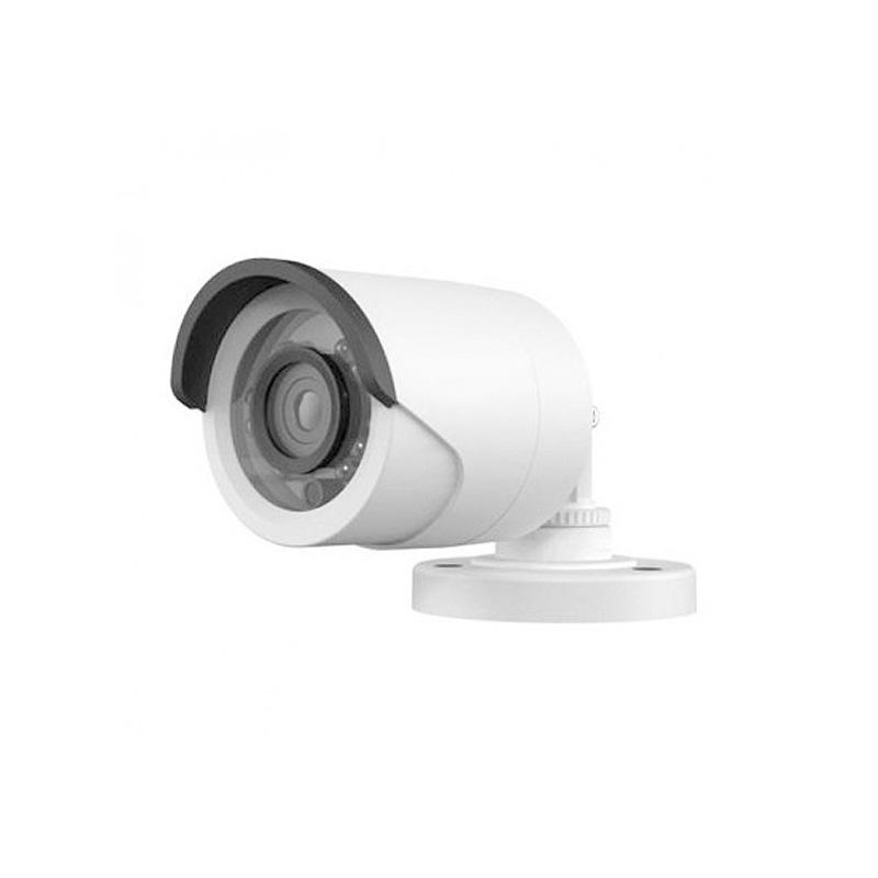 HIKVISION(ハイクビジョン) 防犯カメラ 屋外 2メガピクセル フルハイビジョン1080p 赤外線 IRレンズ バレットカメラ DS-2CE16D0T-IRPE 2.8mm 【送料無料】【あす楽対応】