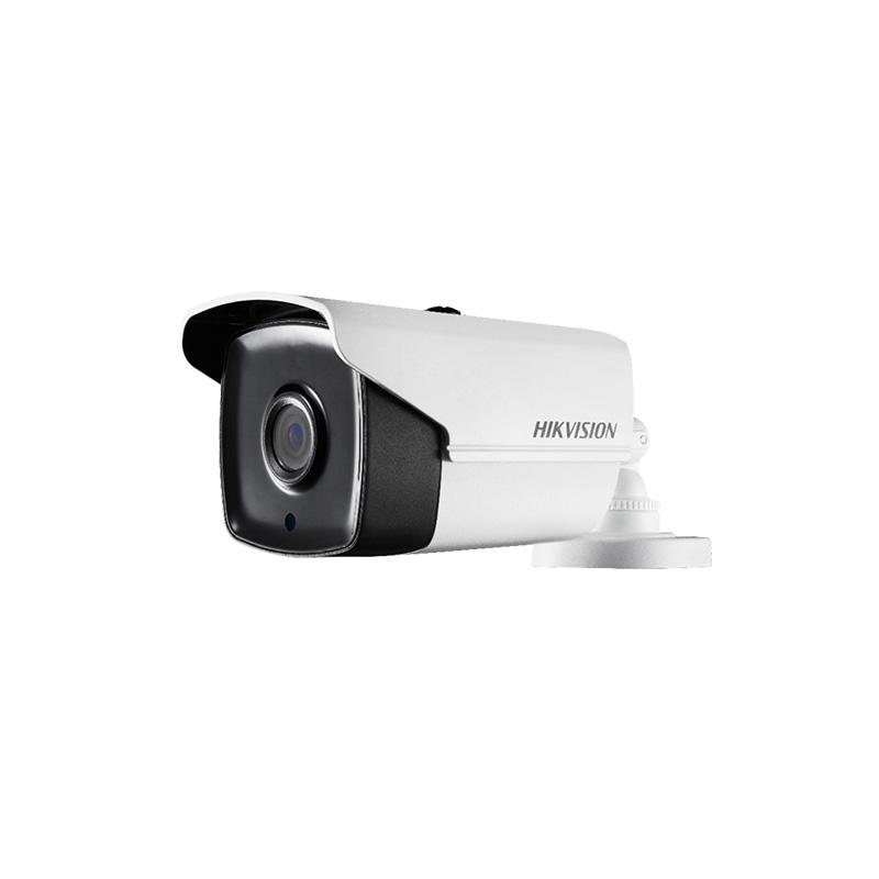 HIKVISION(ハイクビジョン) 防犯カメラ 屋外 2メガピクセル フルハイビジョン1080p 赤外線 IRレンズ バレットカメラ ds-2ce16d8t-it3e 【送料無料】【あす楽対応】