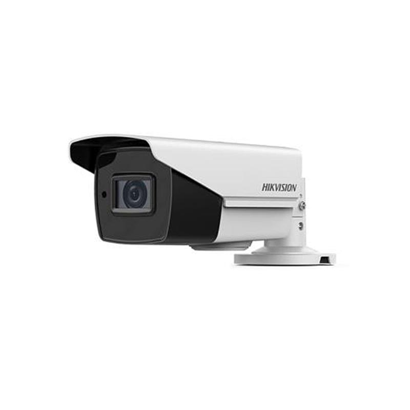 HIKVISION(ハイクビジョン)防犯カメラ 5メガピクセル VF EXIR PoC バレットカメラ DS-2CE16H5T-IT3ZE 【送料無料】【あす楽対応】