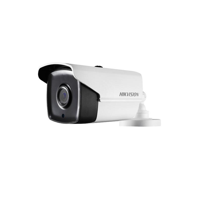 HIKVISION(ハイクビジョン)防犯カメラ 5メガピクセル バレットカメラ 3.6mm DS-2CE16H5T-IT5E 【送料無料】【あす楽対応】