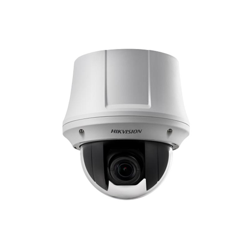 防犯カメラ IP CAMERA 2MP 15× ネットワークドーム ds-2de4215w-de3【送料無料】【あす楽対応】