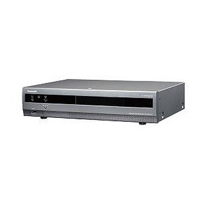 Panasonic(パナソニック) WJ-NV250/2/ネットワークディスクレコーダー2TB