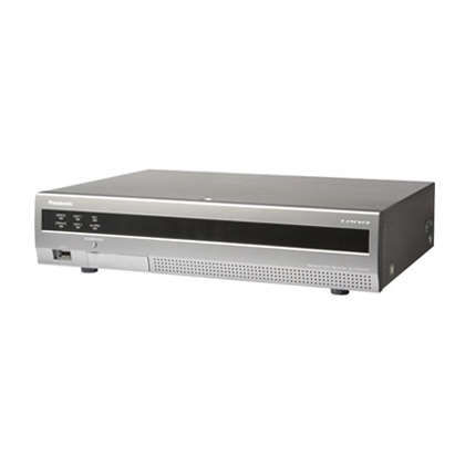 Panasonic(パナソニック) WJ-NV250V1 / ネットワークディスクレコーダー1TB