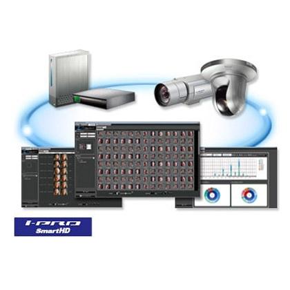 Panasonic(パナソニック) WV-ASF900/PCソフトウェアパッケージ(顔認識ソフトウェア)