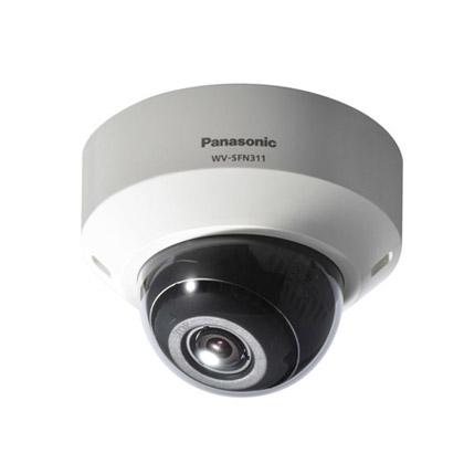 Panasonic(パナソニック) WV-SFN310AJ / HDドームネットワークカメラ