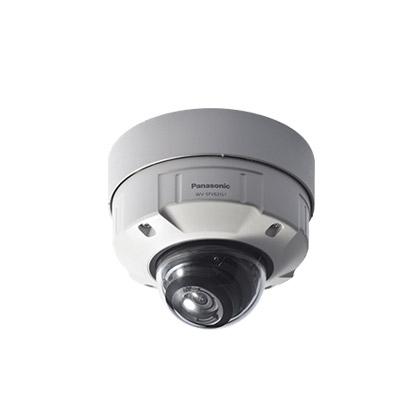 Panasonic(パナソニック) WV-SFV631LT / フルHD屋外ドームネットワークカメラ