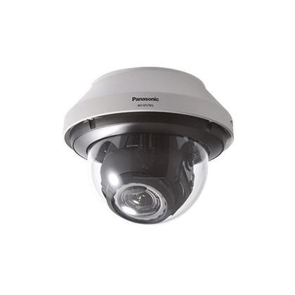 Panasonic(パナソニック) WV-SFV781L / 4K屋外ドームネットワークカメラ