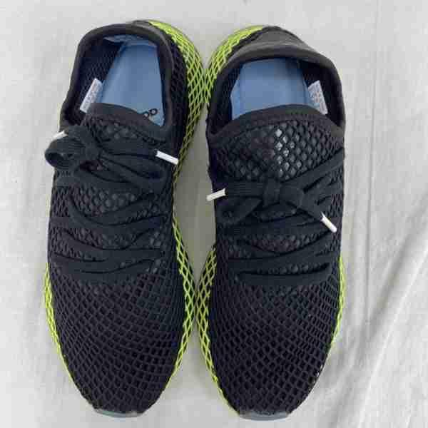 adidas originals アディダスオリジナルス スニーカー スニーカー Sneakers スニーカー ディラプトランナー B41755 メッシュ メンズ USED古着 10011747eYDH2IbWE9