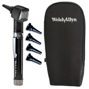 【キャッシュレス5%還元】ウェルチアレン 耳鏡 22841ポケットジュニア Welch Allyn