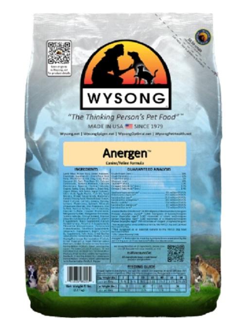 ワイソン アナジェン 9.08kg ドッグフード キャットフード Wysong Oirginal Diets【猫/犬/ナチュラル】