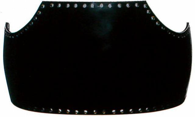 【3,980円以上のお買い上げで送料無料】送料無料 ヤマト変り塗胴台 黒呂色塗 50本型M