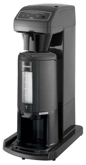 カリタ オフィス用コーヒーマシン ET-450