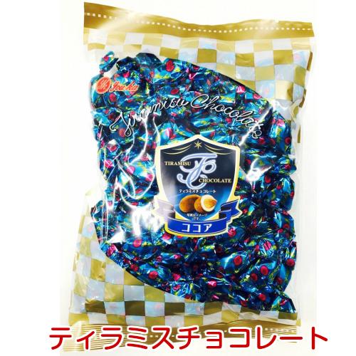 ティラミスチョコレート チョコレート 12袋 【SW】 605029