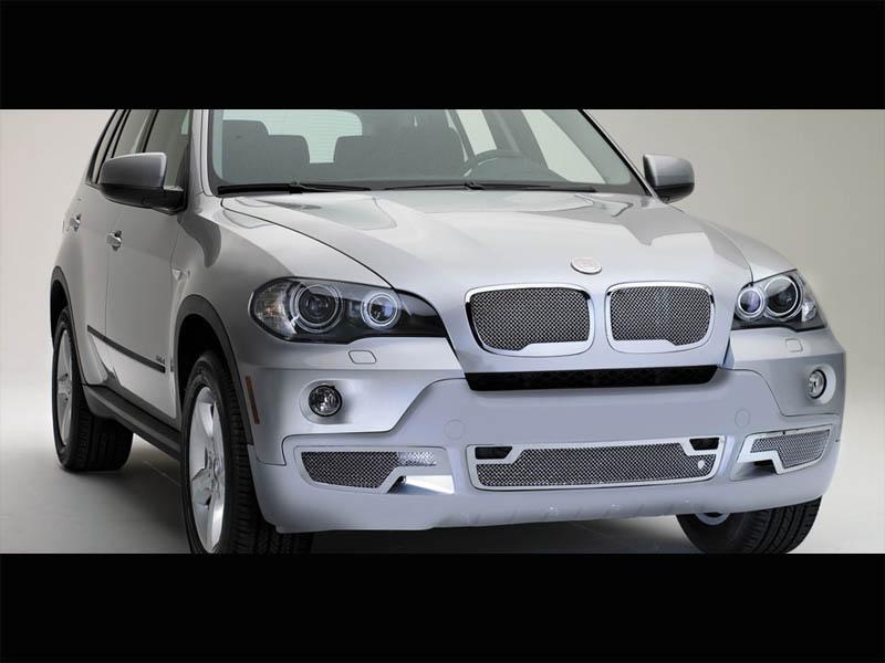 【30%OFF】 BMW X5シリーズ STRUT Grilles 『COLOGNE MAROUISE』 ストラットグリル