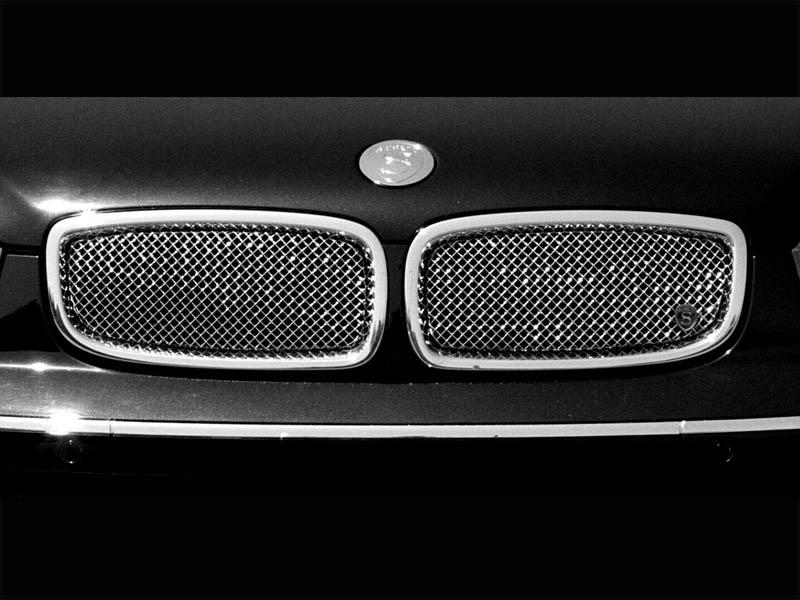 BMW 7シリーズ STRUT Grilles 『VENICE MAROUISE』 ストラットグリル '03-'05y
