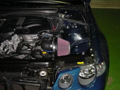 【GruppeM /グループ・エム】 POWER CLEANER [パワークリーナー] (エアクリーナー)[BMW E46 318ti / Ci [AU20 / AY20] 専用] PCI-0118