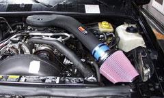 受注生産品、お届けまでに約5日【GruppeM /グループ・エム】 POWER CLEANER [パワークリーナー] (エアクリーナー)[クライスラー/ジープ グランドチェロキー V8 [ZY52 / ZG52] 専用] PCI-0168