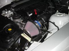 【GruppeM /グループ・エム】 POWER CLEANER [パワークリーナー] (エアクリーナー)[BMW E85 Z4 2.2 / 2.5 専用] PCI-0306