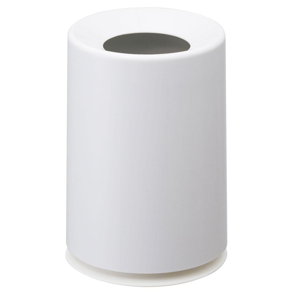 3 980円以上で送料無料 公式ストア ideacoのゴミ箱 ミニチューブラー ホワイトがおしゃれ ゴミ箱 セール価格 ideaco ミニ イデアコ ホワイト mini TUBELOR チューブラー ごみ箱 ダストボックス