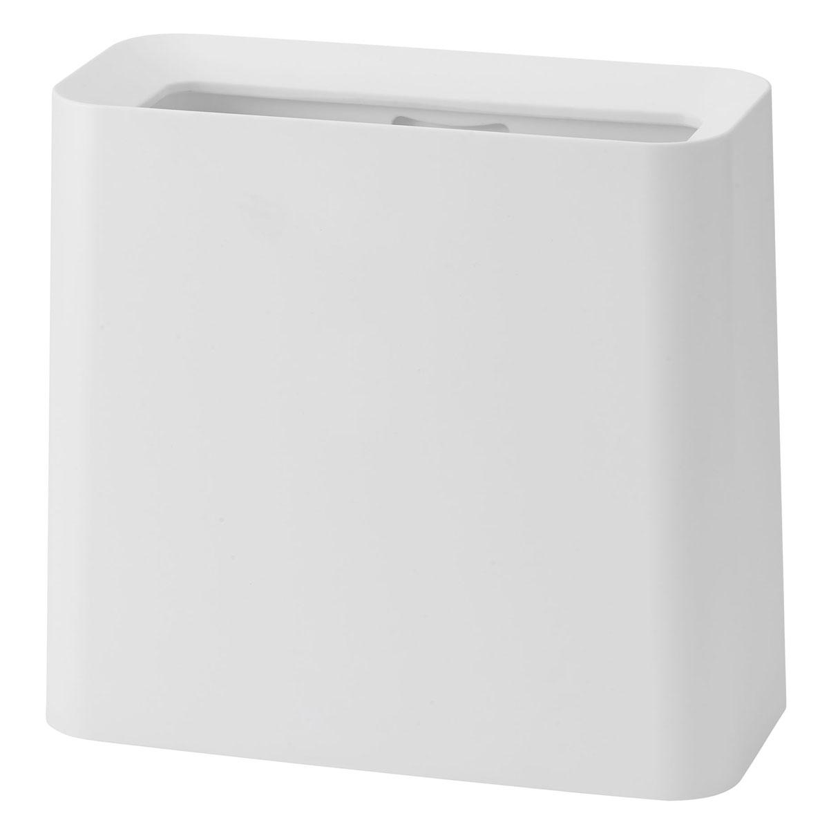 送料無料 ideacoのゴミ箱 新入荷 流行 チューブラー ハイグランデ マットホワイトがおしゃれ ゴミ箱 ideaco イデアコ Hi-GRANDE TUBELOR ダストボックス 送料無料カード決済可能 マットホワイト ごみ箱