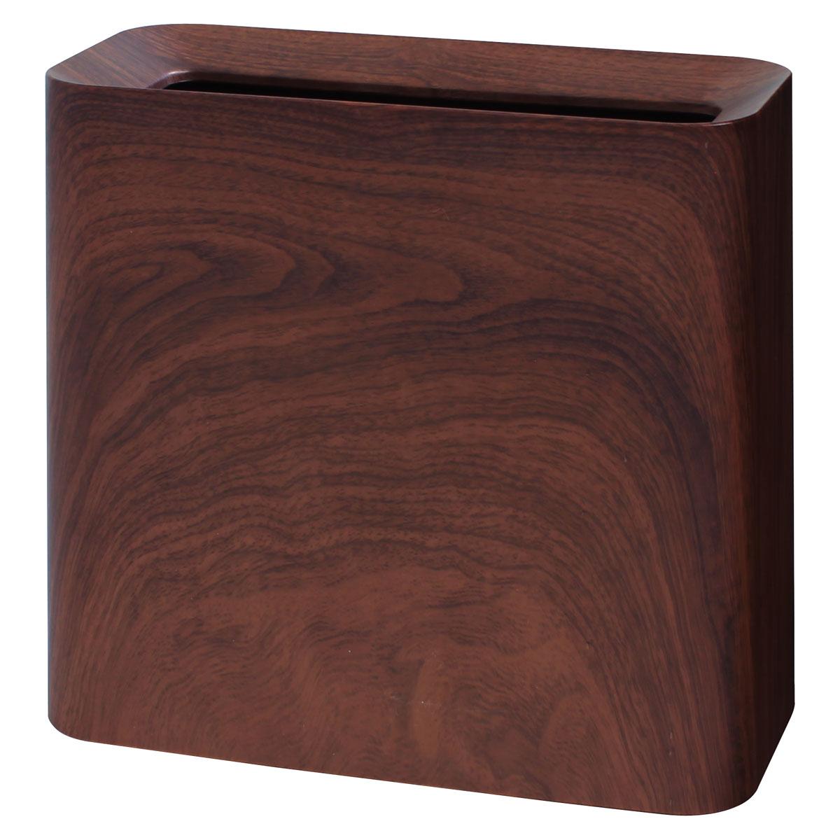 送料無料 ideacoのゴミ箱 チューブラー ハイグランデ ローズウッドがおしゃれ ゴミ箱 ideaco 売れ筋 イデアコ Hi-GRANDE ローズウッド 限定タイムセール ROSEWOOD ごみ箱 ダストボックス TUBELOR