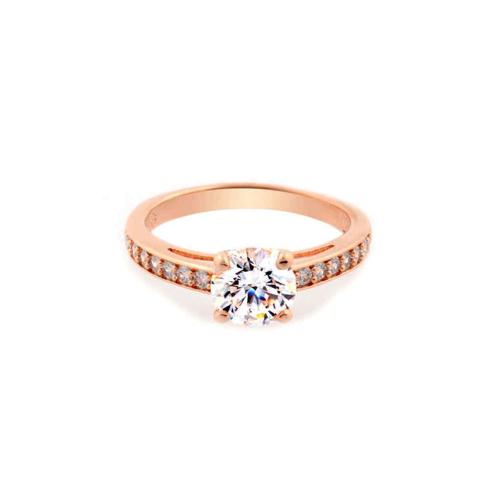 スワロフスキー SWAROVSKI 5184217 Attract Round クリスタル クリスタルパヴェ リング 指輪 サイズ50 日本サイズ9号
