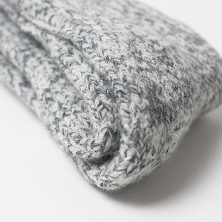 INFIELDER DESIGN インフィールダーデザイン Irish Wool Mix Socks inf-s-10 ソックス 靴下 厚手 アイリッシュ ウールアンダーウェア  正規品 正規取扱店