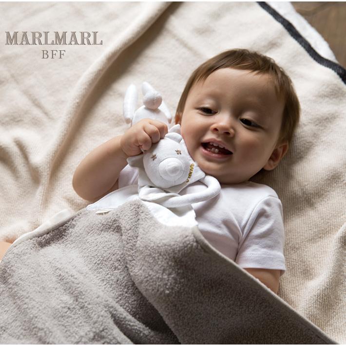 マールマール MARLMARL 出産祝いにピッタリなギフトボックス入り☆ 14時までのご注文で当日発送