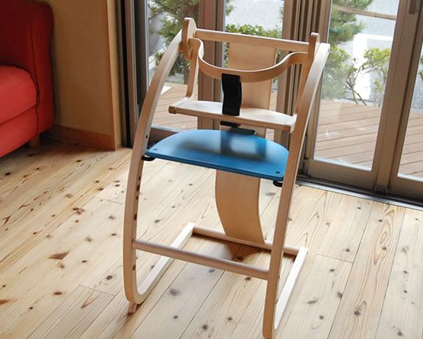 日本製 【ベビーセット付】Sdi Fantasia NEWBAMBINI ニューバンビーニ 多目的子供椅子ベビーチェア STC-02