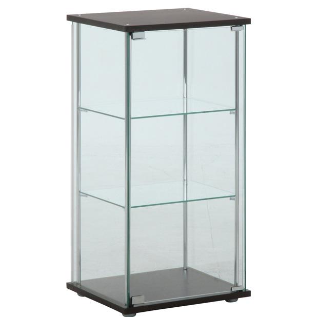 【送料無料】ガラスショーケース LUVGARD ラブガルド コレクションケース コレクション用ガラスケース ディスプレイショーケース 【3段タイプ】 【532P16Jul16】