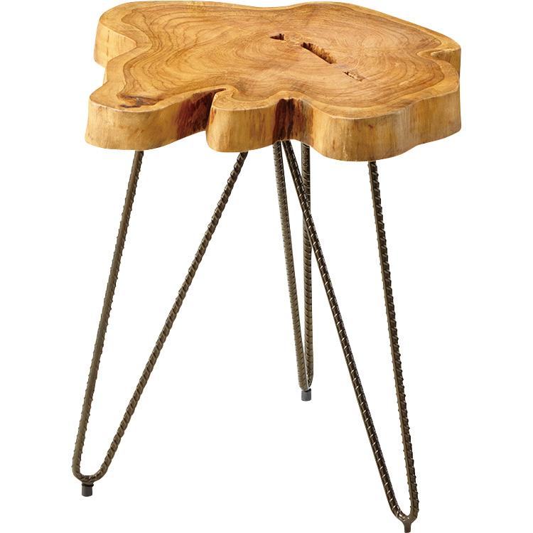 テーブル Eleonor エレオノール ミニ・サイドテーブル 木製 西海岸 インテリア 雑貨 西海岸風 家具 【532P16Jul16】