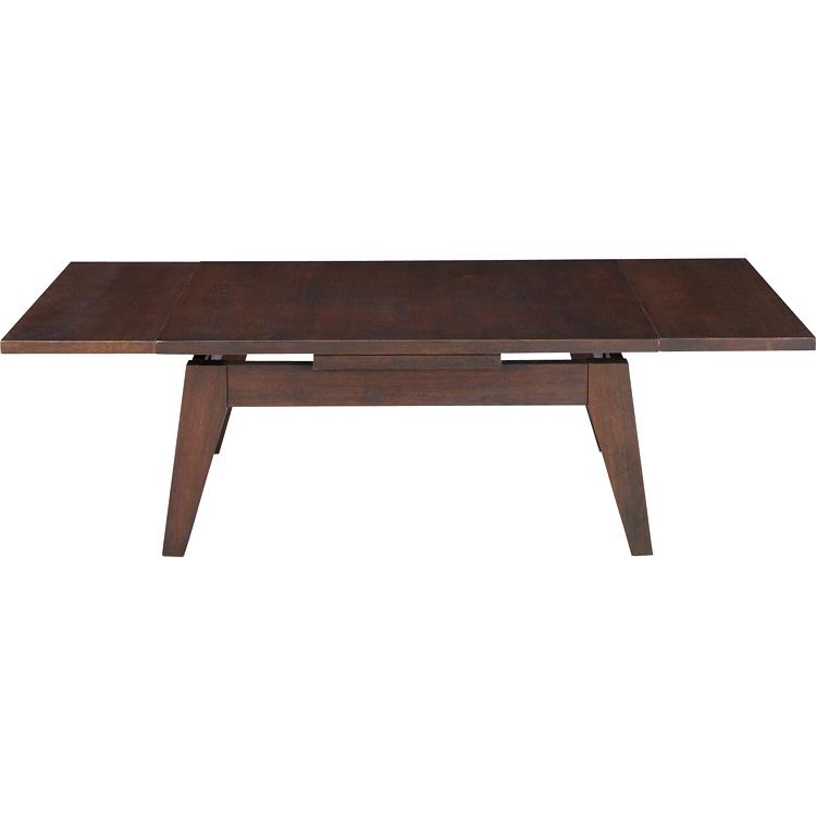 エクステンションテーブルS Bertil ベッティル ローテーブル 木製 西海岸 インテリア 雑貨 西海岸風 家具 【532P16Jul16】