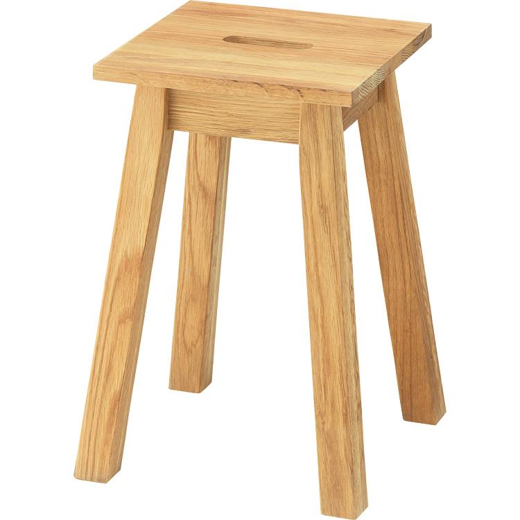 角スツール Rita リータ スツール 木製 西海岸 インテリア 雑貨 西海岸風 家具 【532P16Jul16】