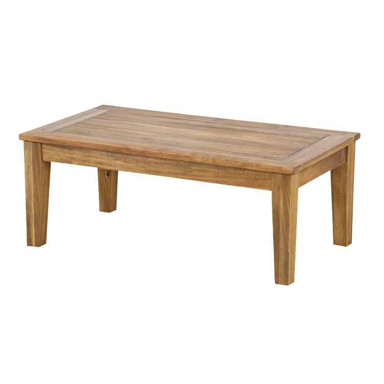 センターテーブル Lea レーア ローテーブル 木製 西海岸 インテリア 雑貨 西海岸風 家具 【532P16Jul16】