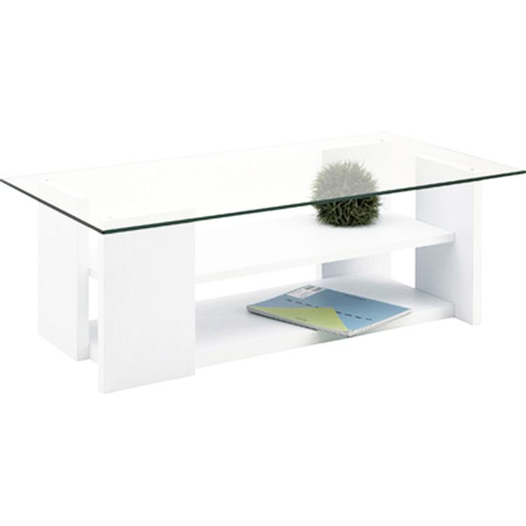テーブル Agnes アグネス ローテーブル ガラス製 西海岸 インテリア 雑貨 西海岸風 家具 【532P16Jul16】
