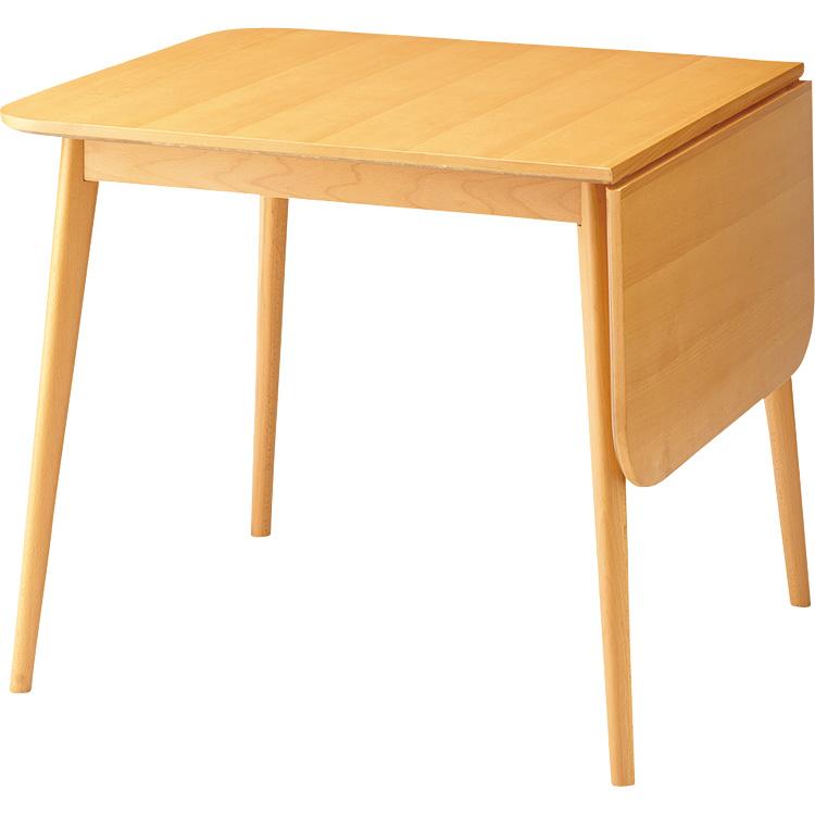 ドロップリーフテーブル AnnBritt アンブリット ミニ・サイドテーブル 木製 西海岸 インテリア 雑貨 西海岸風 家具 【532P16Jul16】